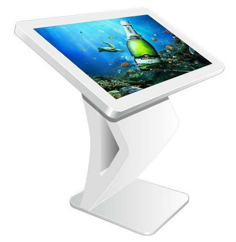 42inch multi touch screen table monitor price for