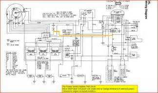 2001 mxz wiring diagram 2001 wiring diagram free