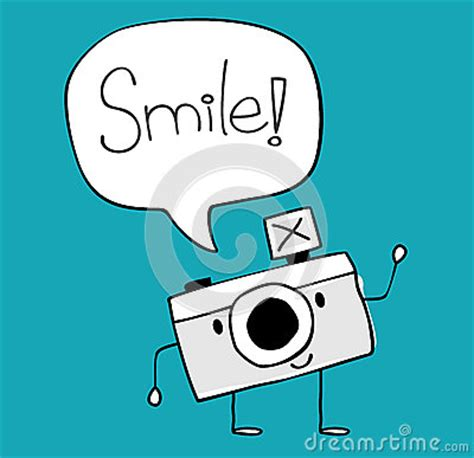 Funny camera cartoon vector royalty free stock photo image 33171195