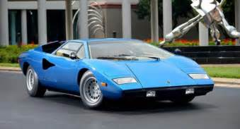 Where Do They Sell Lamborghinis Carscoops Lamborghini Countach Posts