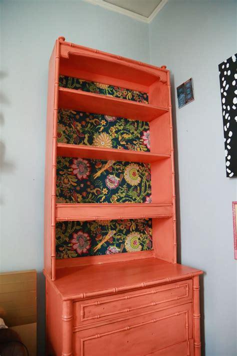 Cantaloupe Shelf by The Soap Opera Saga Of The Cantaloupe Bookshelf