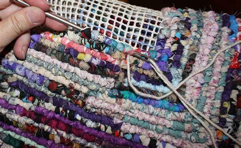 kleed weven vloerkleed haken met smyrna effect hobby blogo nl