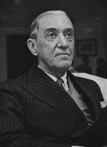Cuento escondido de Ramón Pérez de Ayala: El Padre Eterno
