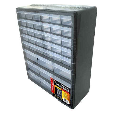 garage storage drawers uk multi drawer storage organiser cabinet garage home diy