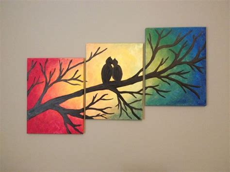 painting ideas easy 80 easy canvas painting ideas