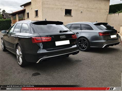 Audi S6 Biturbo by Audi S6 Avant 4 0 Tfsi V8 Biturbo Page 52 S6 C7 V8