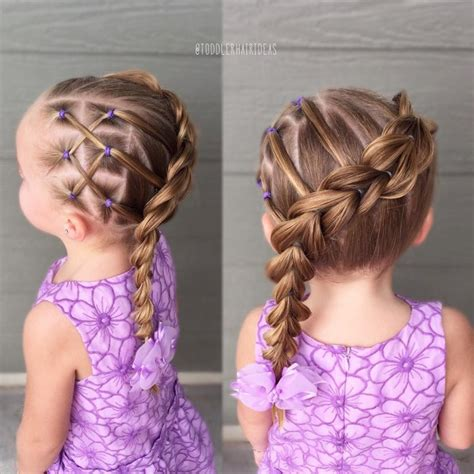 hairstyles for all ages 21 hairstyle ideas for girls of all ages