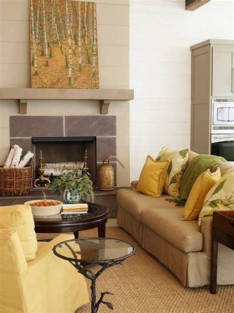 yellow and green living room interior design trends for the fall 2013 decoholic