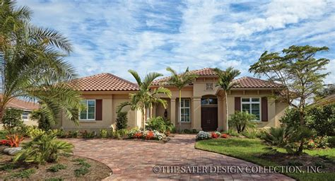 sater home designs home plan carlton sater design collection