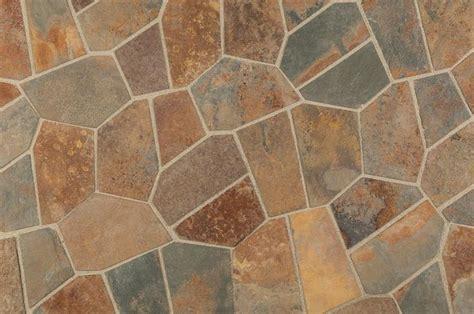slate tile meshed  patterns colors kitchens  slate