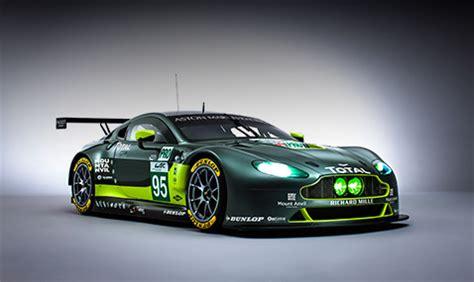 Aston Martin Race Car by Aston Martin Race Cars Aston Martin