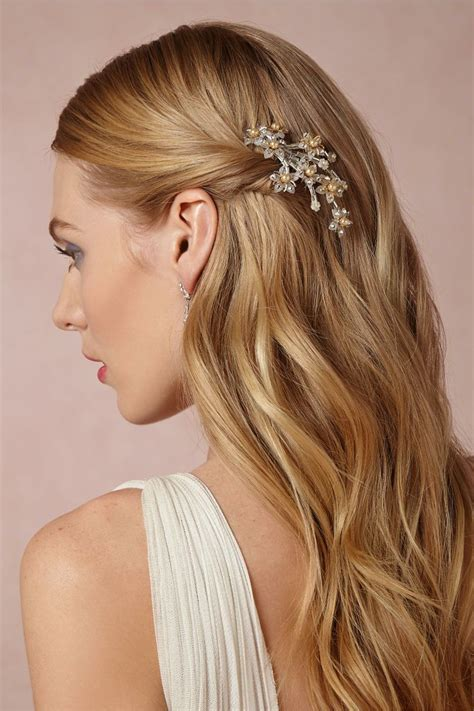 wedding hairstyles 2016 dipped in lace