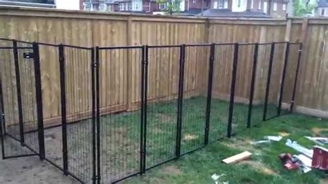 building a backyard fence dog fences for outside style the wooden houses