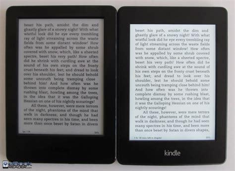 free kindle ebook beginner s kindle paperwhite vs new 79 basic kindle comparison