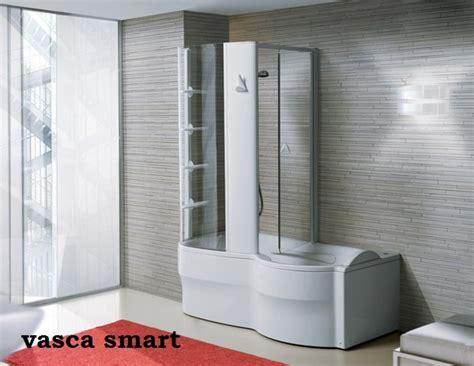 doccia al posto della vasca da bagno vasca in doccia prezzi beautiful vasca e doccia