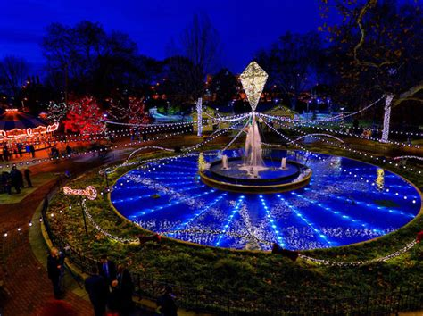 light show in philadelphia 2017 30 things to do with kids during the holidays in