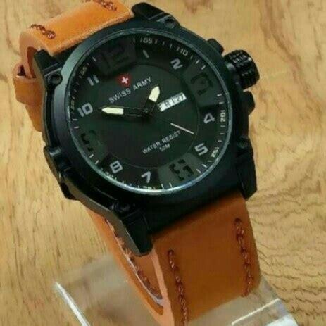 Jam Tangan Swiss Army Termahal juggle kategori jam tangan terlaris