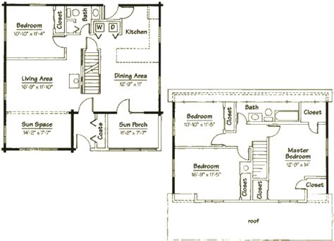 Gambrel Roof House Floor Plans | gambrel house plans gambrel barn floor plans gambrel roof