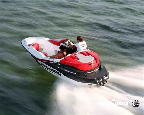 sea doo boat letters 2007 sea doo 150 speedster top speed