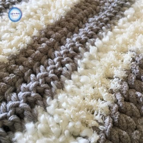 Rug Yarn Skeins Textures Rug Left In Knots