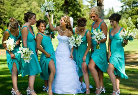 Garden Wedding Hairstyles For Bridesmaids by Hairstyles For Bridesmaids Weddingelation