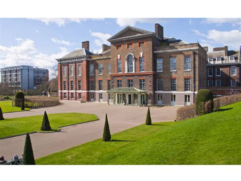 kensington castle kensington palace tour tickets facts and general info
