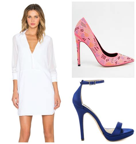Fedorafashion Dress Conte No 121 Get The Look Christine Bleakley S Post Wedding Style