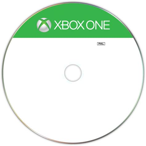 xbox one cover template xbox one disc template