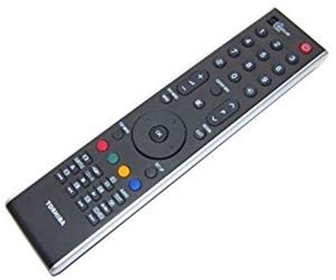 Remote Tv Toshiba Ct 90397 toshiba ct 90287 tv fernbedienung de elektronik