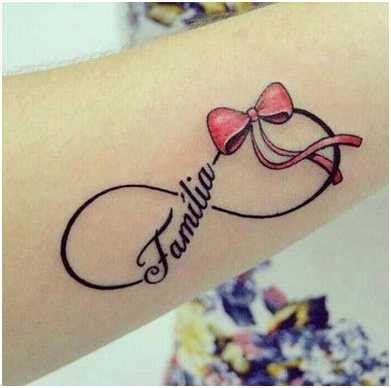 imagenes de tatuajes que signifiquen amor eterno tatuajes infinito dise 241 o y significado 187 tatuajes tattoos