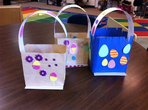 How To Make Easter Baskets Out Of Paper - planet green recycle recycle e waste to raise fund