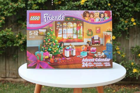 Friends Advent Calendar lego friends advent calendar 2016