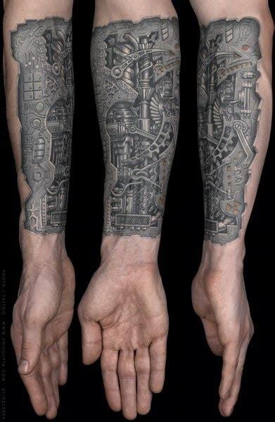 tattoo robot hand free tattoo designs robot arm tattoo design