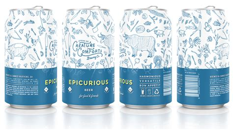 creature comforts brewing creature comforts new epicurious hitting atlanta in