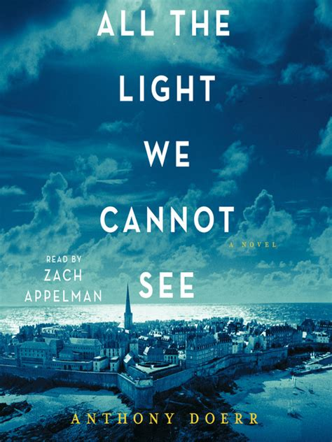 The Light We Cannot See by All The Light We Cannot See