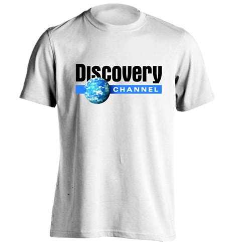 T Shirt National Geographic Channel get cheap channel shirt aliexpress alibaba