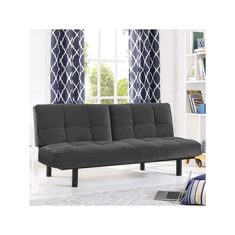 sauder studioedge deshler convertible futon sofa sauder convertible sofa reviews infosofa co