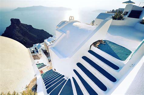 casa santorini isla santorini gu 237 a de las islas griegas