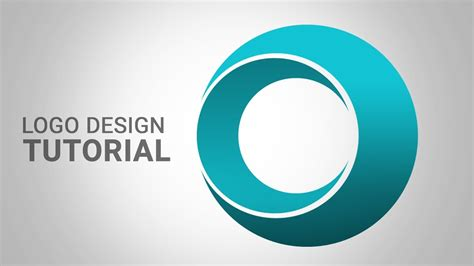 design logo easy how to create professional logo design in photoshop cs6