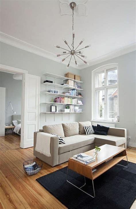 Interior Designs Für Kleine Wohnzimmer by Die Besten 25 Wandfarbe Grau Ideen Auf