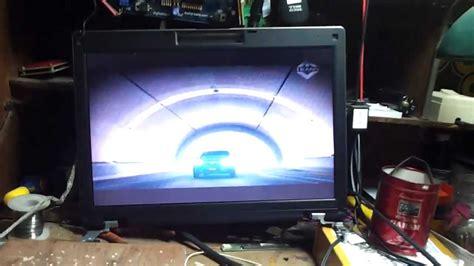 Monitor Lcd Bekas Mangga Dua mengubah lcd laptop menjadi tv lcd funnycat tv