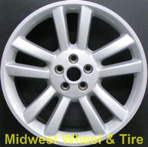 jaguar xj8 59746s oem wheel c2c2277 oem original alloy