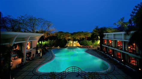 Hotel India Asia oberoi new delhi india world safaris