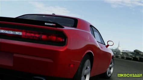 top gear challengers top gear power dodge challenger srt8