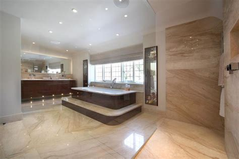 Exotic Bathroom Designs by 25 Luxury Walk In Showers Page 5 Of 5