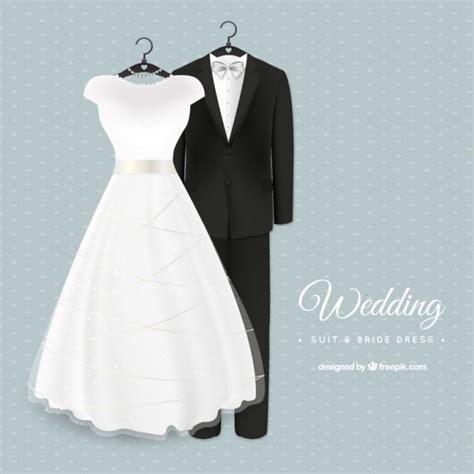 imagenes de vestidos de novia gratis glamuroso traje de boda y vestido de novia descargar