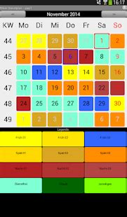 layout app for blackberry my roster my shift plan apk for blackberry download