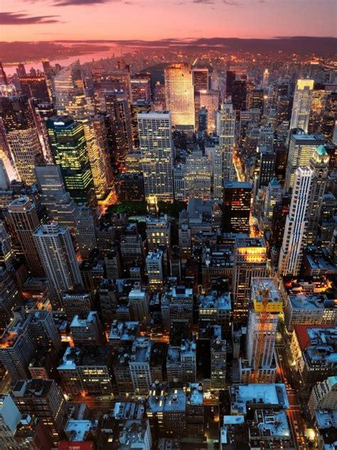 york city skyline ipad mini wallpaper