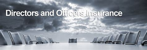 Directors And Officers Insurance For Non Profit Organizations by Directors And Officers E O Insurance Liabilitycover Ca