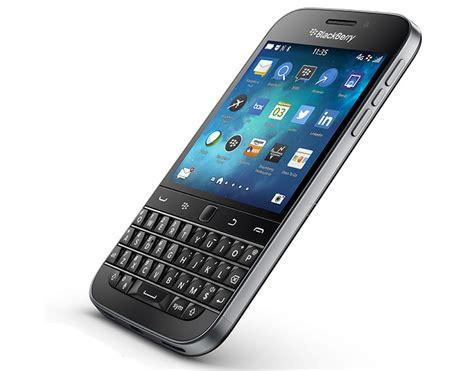 Hp Blackberry Classic Garansi Distri spesifikasi blackberry q 20 best of smartphones 2017